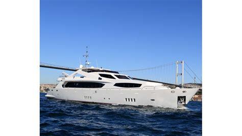 9213 118 000 High Quality Tops steel motoryacht