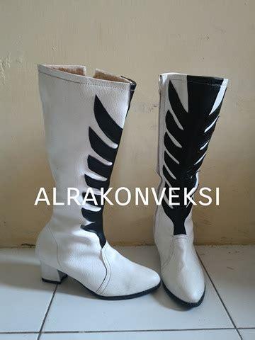 Sepatu Drumband Mayoret 6 sepatu mayoret 19 alrakonveksi 085740111777 741cf5eb