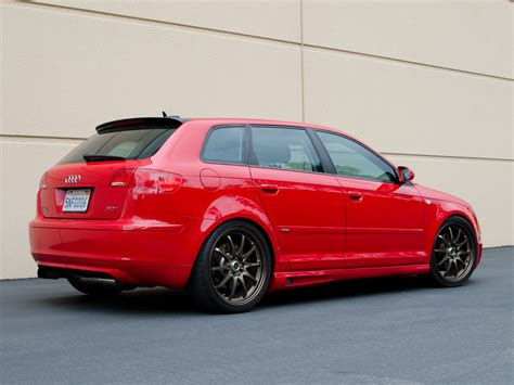 Audi A3 2006 by 2006 Audi A3 2 0t Fsi Dsg European Car Magazine