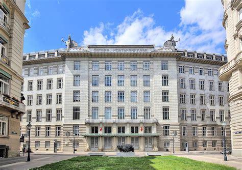 Banc Postal by Otto Wagner Postal Savings Bank Smarthistory