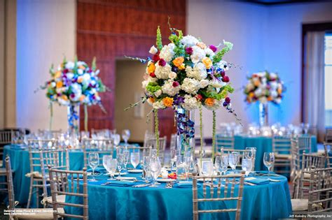 home decor fort lauderdale a colorful wedding marriott harbor beach resort