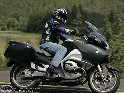 comfortable motorcycles 2005 bmw r1200rt motorcycle usa