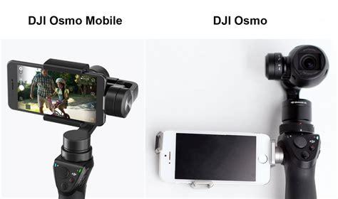 Dji Osmo Mobile Indonesia recensione dji osmo mobile