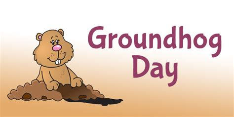 groundhog day events events for february 2 2016