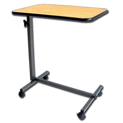 tavolino da letto vassoio tavolino servitore da letto in legno su 4