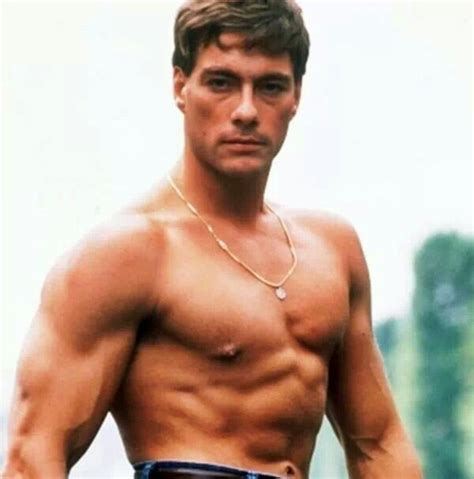 van damme jean claude van damme jean claude van damme