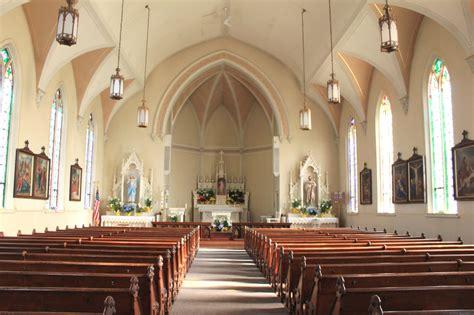 lake center bible church