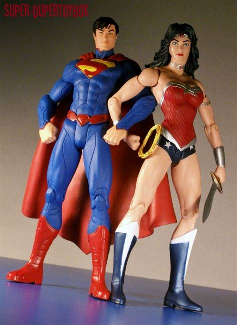 wonder woman new 52 super dupertoybox new 52 justice league wonder woman