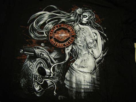 T Shirt Motor Harley Davidson 05 harley davidson t shirts custom shirt