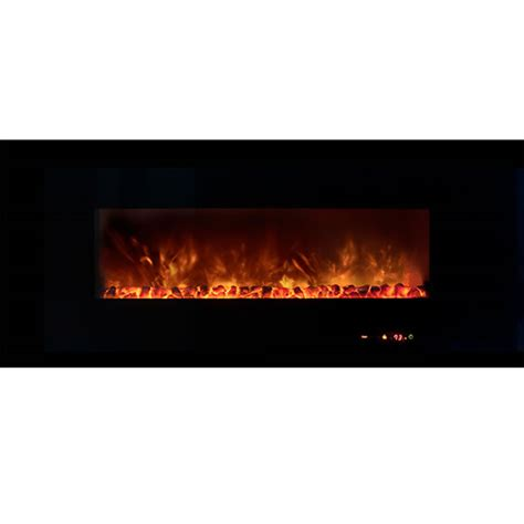 modern flames 58 inch linear electric fireplace s gas