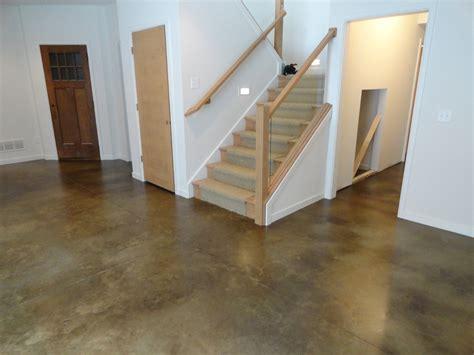 Best Basement Floor Paint Decor : Best Basement Floor