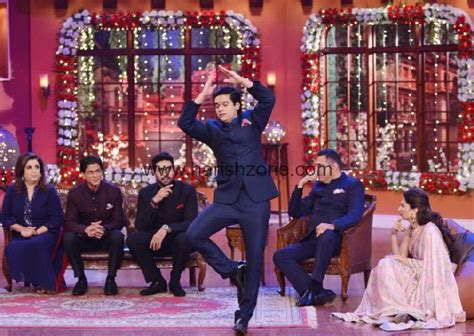 happy new year cast happy new year on comedy nights with kapil harishzone