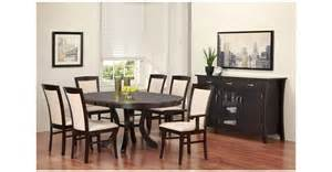 Cherry Wood Dining Room Table Yorkshire Dining Room Set Millbank Family Furniture