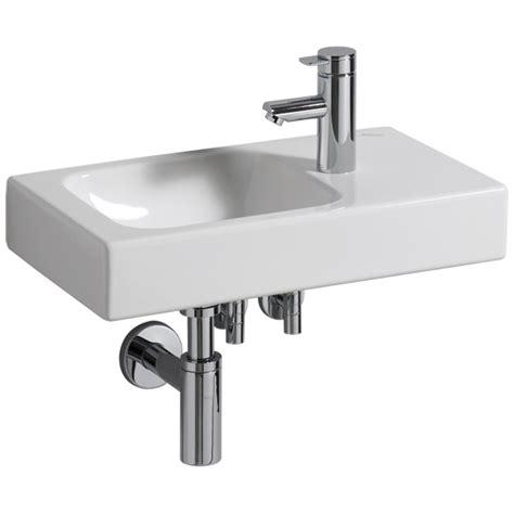 keramag reuter keramag icon xs washbasin white with keratect