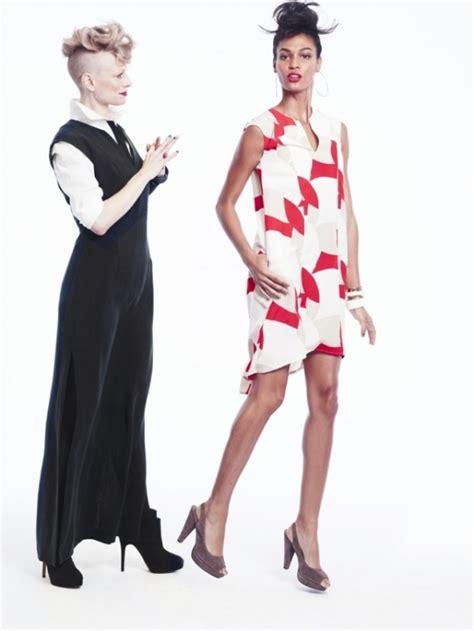 Fashion Star 2012 Winner | fashion star winner kara laricks for h m