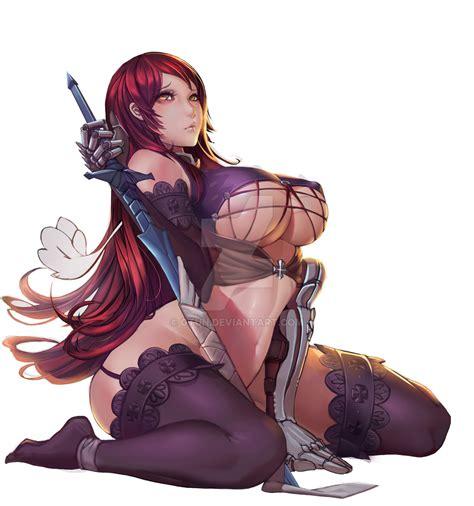 anime armor girl wallpaper armor girl by gtunver on deviantart