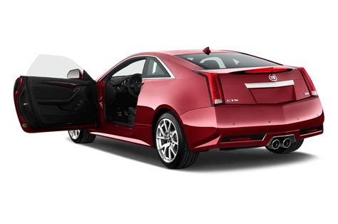 Two Door Cadillac Cts by 2015 Cadillac Cts V Reviews And Rating Motor Trend
