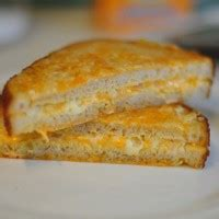 Cheese Di Swalayan Resep Sederhana Grilled Cheese Ibudanmama