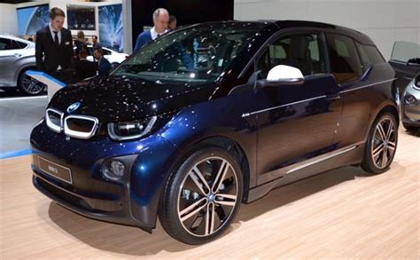 Bmw I3 2020 Range by 2020 Bmw I3 Review Price And Release Date All Car
