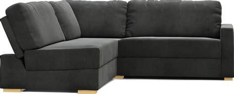 armless single sleeper sofa xan 2x2 armless single sofa bed fabric corner sofas beds