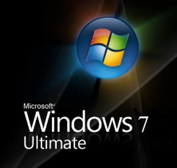 Microsoft Windows 7 Ultimate how to register windows 7 ultimate for free link 2 soft