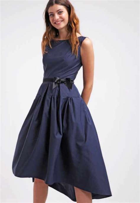 swing cocktailkleid blau die besten 17 ideen zu konfirmationskleider blau auf