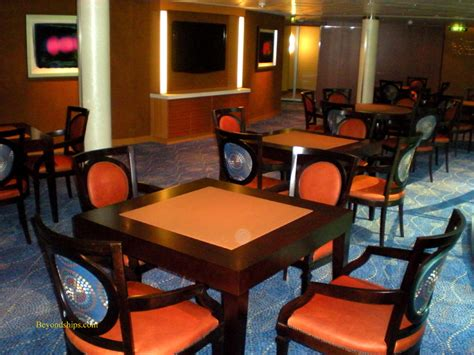 Card Room by Eclipse Photo Tour And Commentary Page 3