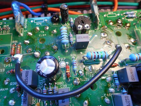 220k grid resistor tubemeister 18 the meltdown fix viva analog