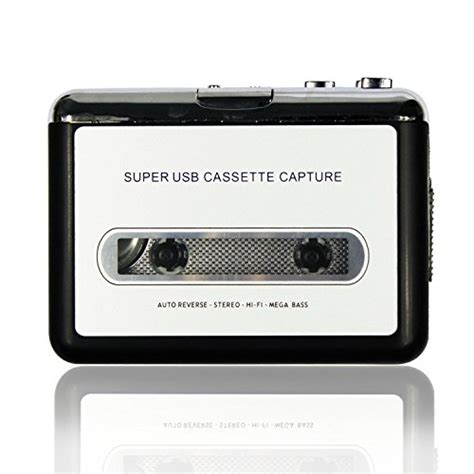 cd format wpl abcgoodefg cassette player cassette to mp3 converter