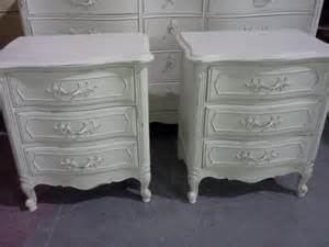 Drexel Dining Room Set Handpainted Furniture Blog Shabby Chic Vintage Painted