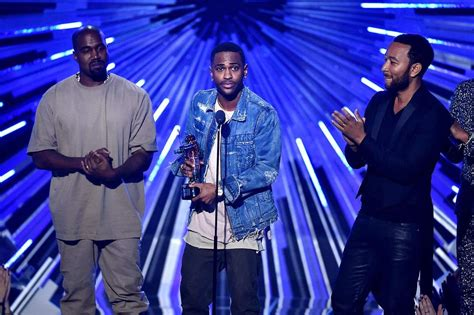 big sean john legend think you know everything about the 2015 vma s 5why
