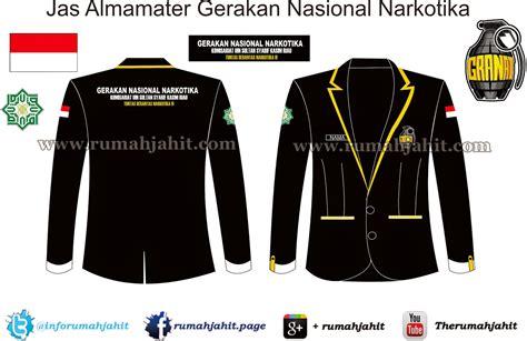 Desain Kemeja Almamater | desain seragam 2014