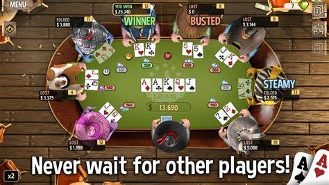 governor  poker  offline mod android apk mods