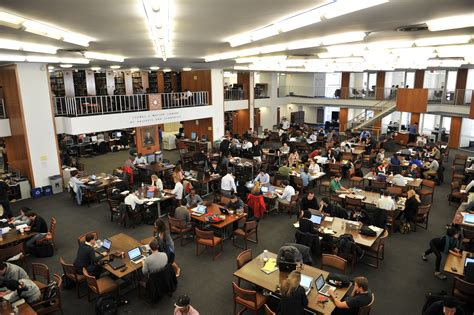 Best Non Columbia Mba Class by Columbia Libraries Watson Library
