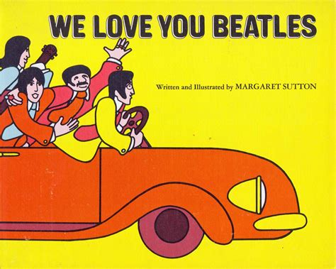 the beatles for kidz books we you beatles vintage children s illustration
