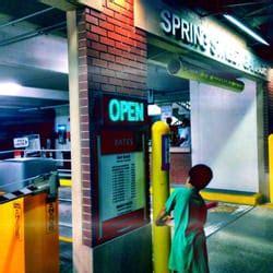 Garage Princeton Nj by Municipal Parking Garage Parking
