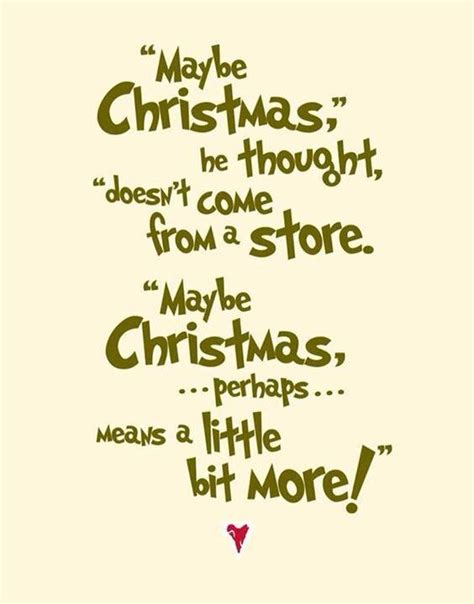 christmas subway art  grinch quote  betterlettersart  etsy grinch  stole christmas