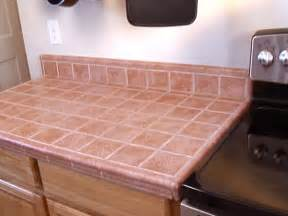 Tile Kitchen Countertop Designs by Kitchen Tile Ideas That You Can Apply Modern Kitchens