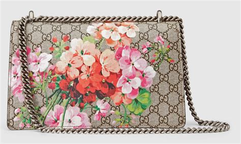 Harga Tas Gucci Dionysus Flower gucci s dionysus handbags s trends in the gcc