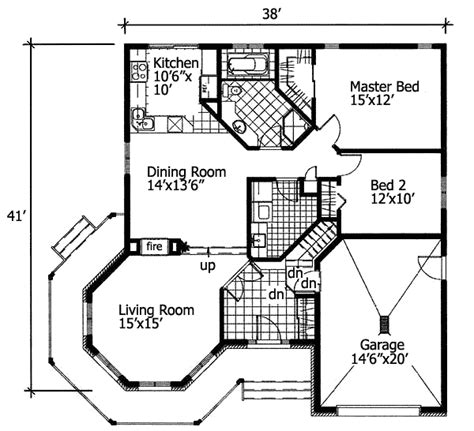 single storey house plans simple one floor house plans architectural designs