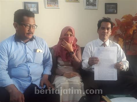 foto bugil disebarkan anggota dprd kabupaten malang