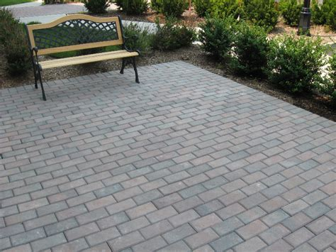 Concrete Or Paver Patio Why Choose Concrete Patio Pavers