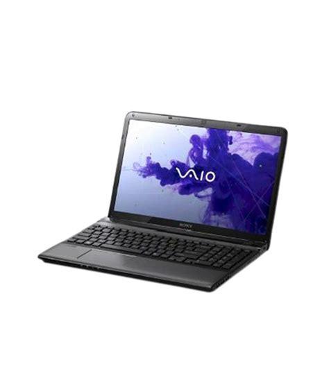 Laptop Sony I5 Ram 4gb sony vaio e14 series sve1413xpnb laptop 3rd i5
