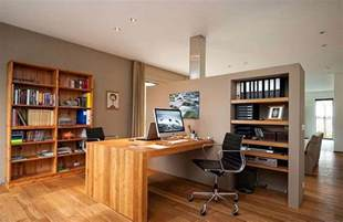 small home office interior design quiet corner