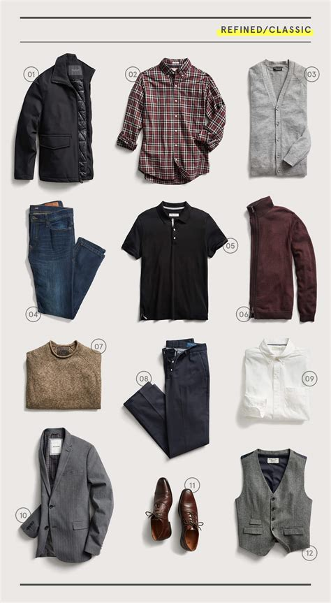 s wardrobe essentials 12 closet essentials for any style stitch fix
