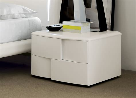 trendy bedside cabinet bedside cabinets contemporary