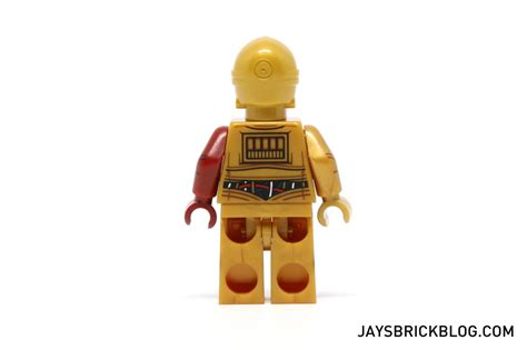 Lego 5002948 Wars Polybag Arm C3po C 3po review lego 5002948 the awakens c 3po polybag