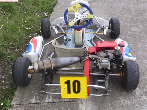80cc Motor by Honda 80cc Kart Engine