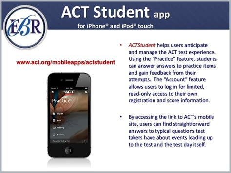 the act student web account act college and career readiness 10 08 13 1