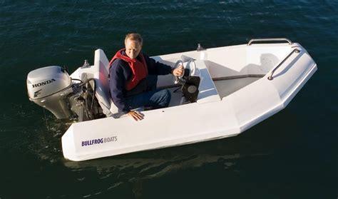 fishing boat yacht tender yacht tender dinghy 10 bullfrog boats